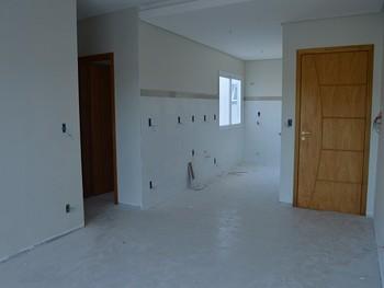 Apartamento Ed. São Jorge