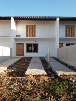 Casa Duplex Arroio Grande (NOVO)