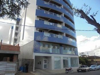 Apartamento no Edifício Maria de Fátima