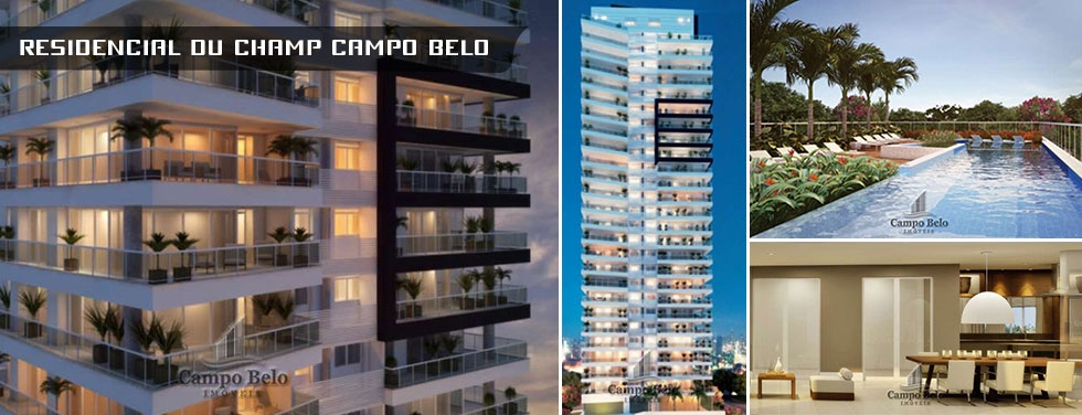 Du Champ Campo Belo