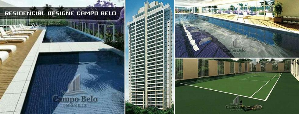 Designe Campo Belo