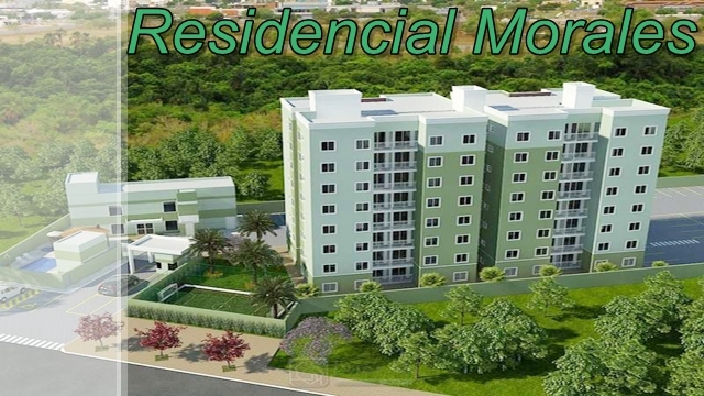 Residencial Morales