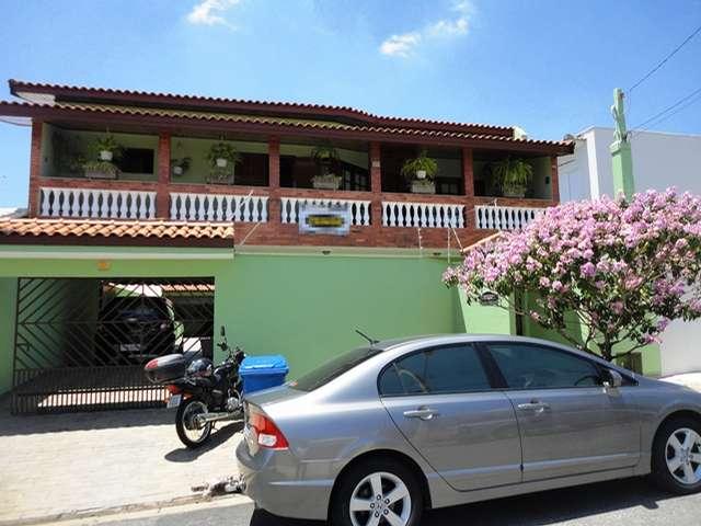 Casa 7 Dorm, Jardim Pagliato, Sorocaba (348908)