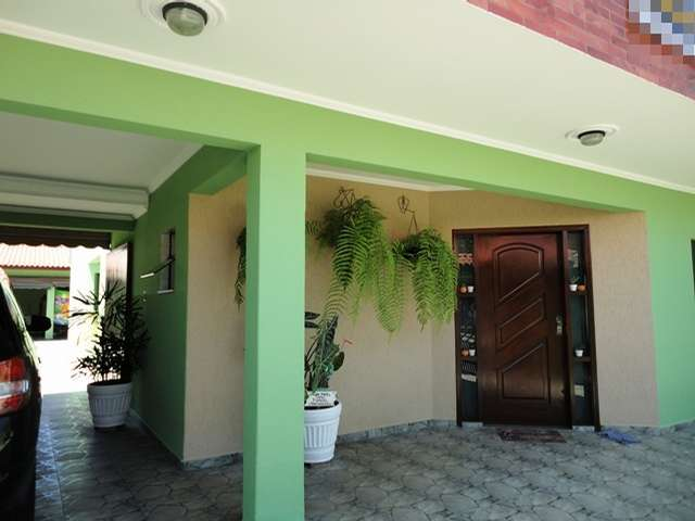 Casa 7 Dorm, Jardim Pagliato, Sorocaba (348908) - Foto 5