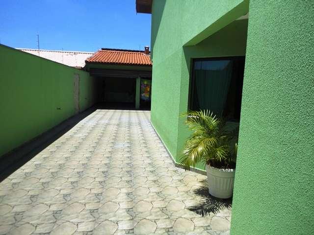 Casa 7 Dorm, Jardim Pagliato, Sorocaba (348908) - Foto 2