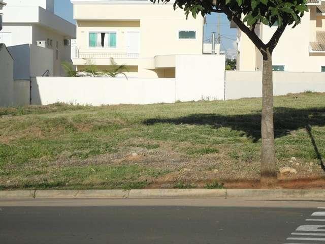 Terreno, Condomínio Montblanc, Sorocaba (348897)