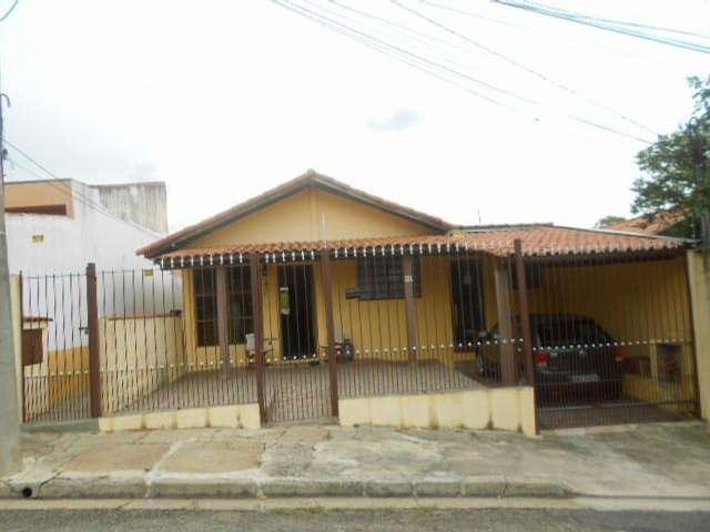 Casa 1 Dorm, Central Parque, Sorocaba (348894)