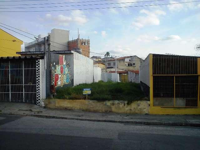 Terreno, Vila Santana, Sorocaba (355134)
