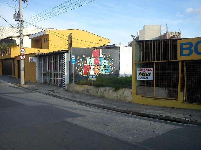 Terreno, Vila Santana, Sorocaba (355134) - Foto 2