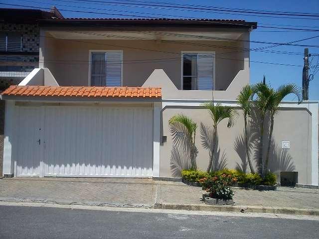 Casa 3 Dorm, Jardim Morumbi, Sorocaba (361610)