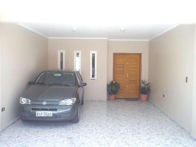 Casa 3 Dorm, Jardim Morumbi, Sorocaba (361610) - Foto 6