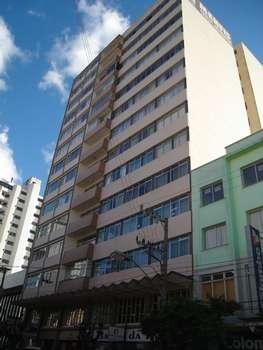 Sala comercial Centro - Lages/ SC