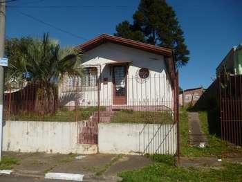 Casa de Alv c/ 1 suíte+1 quarto Bela Vista Lages