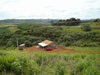 Área Rural c/ 569.941,94m² C. B. do Sul / SC