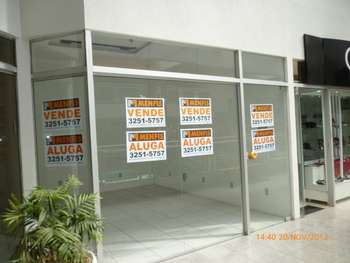 Sala Comercial - Serra Shopping Lages SC
