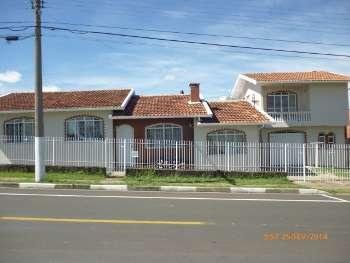 CASA DE ALVENARIA 2SUIT+2QUAR - SAGRADO LAGES/ SC