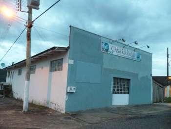 Barracão Comercial/ Residencial - Habitação-Lages