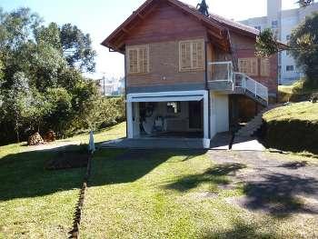 Casa de Alvenaria c/ 2 quartos Ipiranga Lages SC