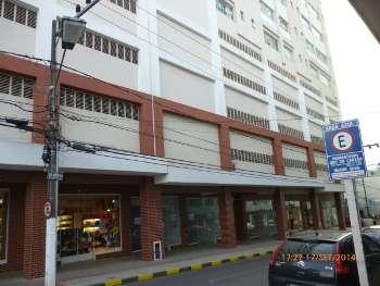 Sala Comercial c/ 84.26m² Centro Lages SC