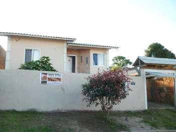 Casa de Alv. c/ 2 quartos Vila Maria Lages SC