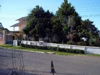 Terreno Urbano c/ 866,00m² - Coral - Lages/ SC