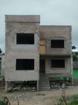 lindos sobrados em fase de construção!!!!