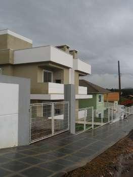 condomínio com 04 casas