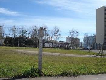 Terreno Urbano no São Cristóvão