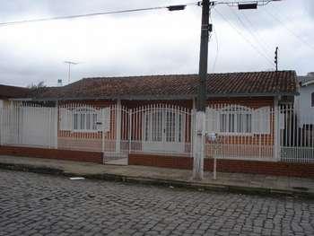Casa de Alvenaria no Santa Maria