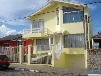Casa de Alvenaria no Vila Nova