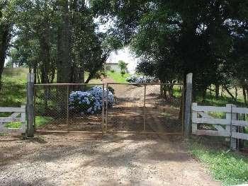 Fazenda Localizada a 2 km da BR 116 em Ponte Alta
