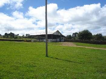 Fazenda Agropecuária S em Capão Alto
