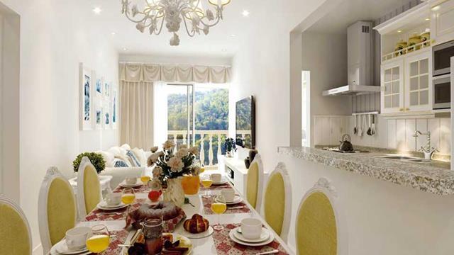 Alameda Provence Residencial