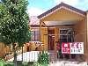 Casa com 02 quartos no Afonso Pena
