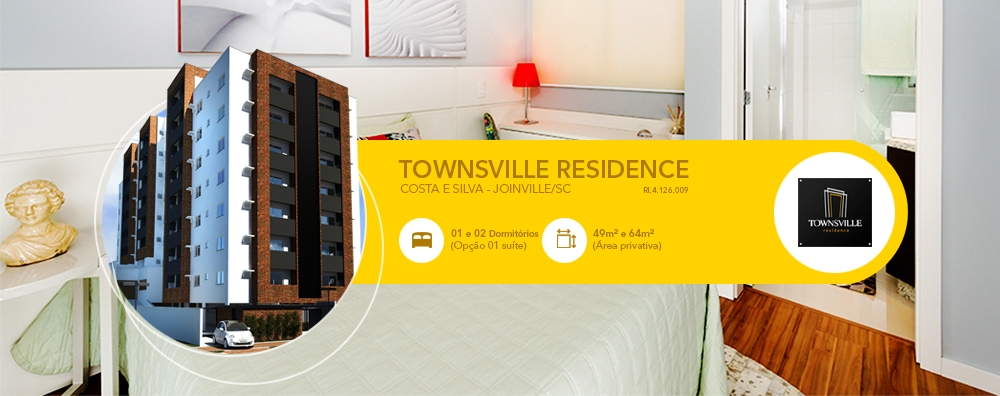 TOWNSVILLE RESIDENCE