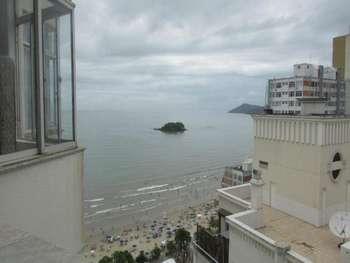 Locação Anual - Quadra Mar - Balneário Camboriú