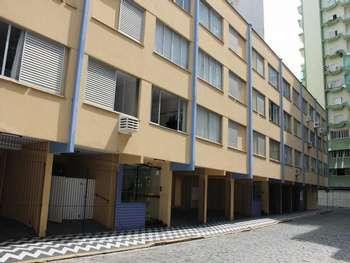 Locação Anual - Mobiliado - 2 dormitórios.