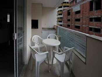 Apartamento em Balneário Camboriú próx. Av Central
