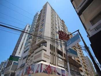 Próximo ao Shopping Atlântico- Balneário Camboriú.