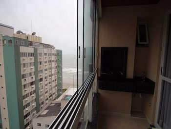 3 dormitórios no centro de Balneário Camboriú