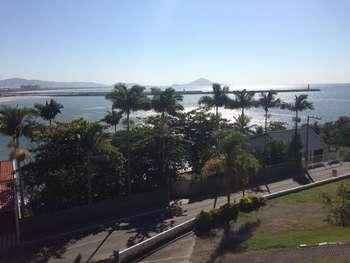 Terreno Excelente na Praia de Cabe�udas em Itaja�!