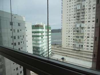 Apto no centro em Balneário Camboriú