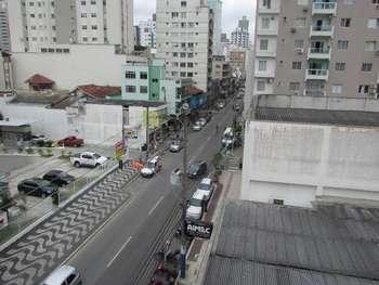 Apartamento 1 dormitório centro de Bal Camboriú