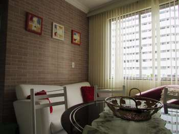 1 dormitório no centro de Balneário Camboriú
