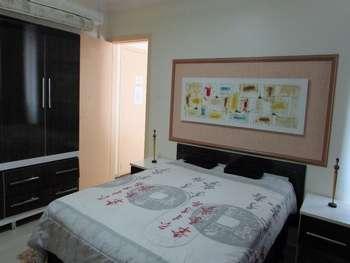 1 dormit�rio no centro de Balne�rio Cambori�
