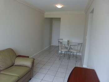 Apartamento de 1 dormit�rio centro de Bc