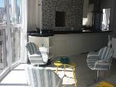 Lindo apartamento, mobiliado, 03 suítes.