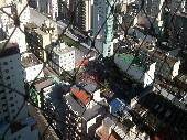 Apto vigésimo quinto andar em Balneário Camboriú