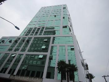 Sala Comercial no centro de Itajaí-SC.