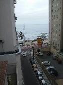 Apto 03 dormitórios quadra do mar BC